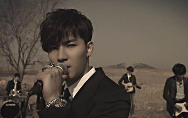 Roh Ji Hoon - Song For You