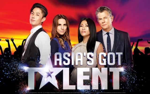 Asia′s Got Talent