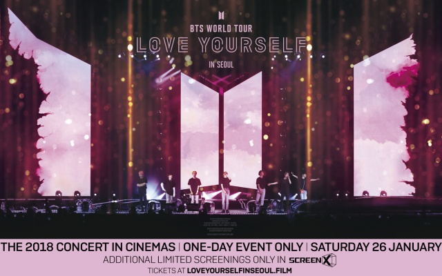 BTS - LOVE YOURSELF