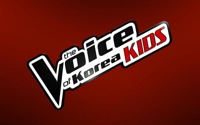 The Voice of Korea Kids