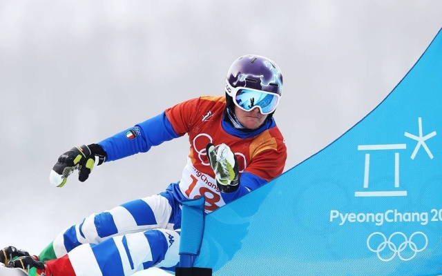 Olympiáda v Pchjongčchangu 2018