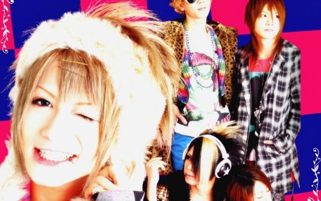 Antic Cafe band