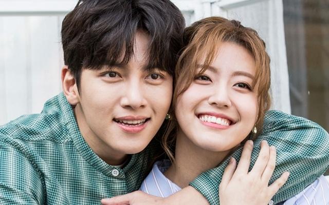 Ji Chang Wook a Nam Ji Hyun