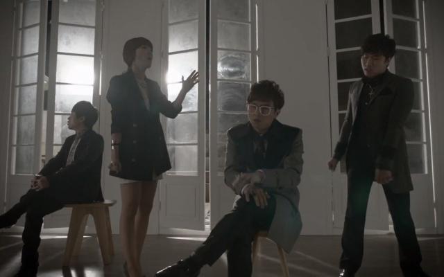 Screen shot z MV