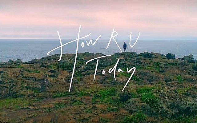 How R U Today MV