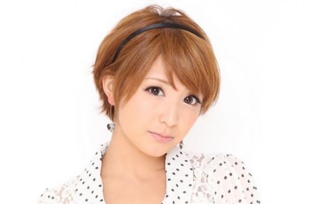 Japonská bývalá speváčka Mari Yaguchi