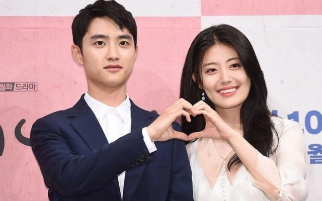 D.O a Nam Ji Hyun