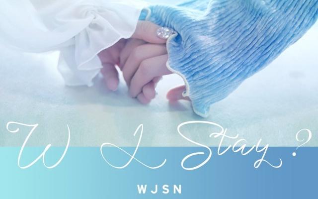 WJ Stay?