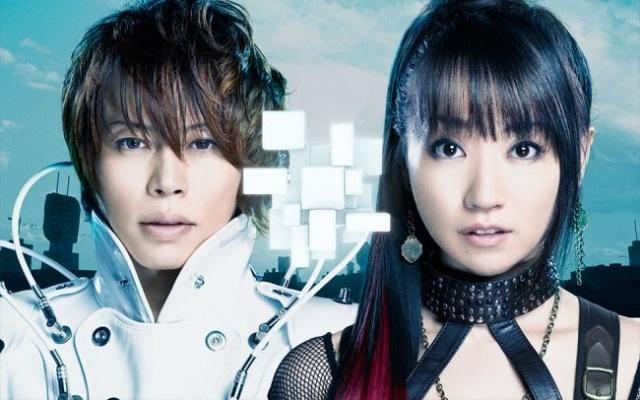 T.M.Revolution a Mizuki Nana