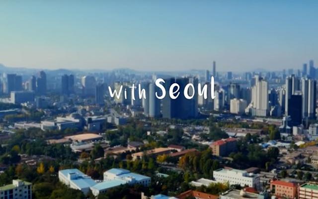 With Seoul MV