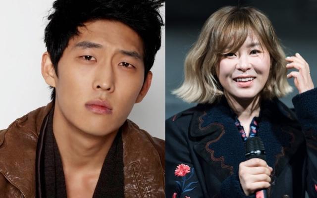 Go Joon a Choi Kang Hee