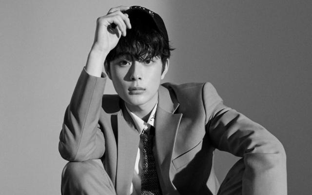Yoo Seon Ho