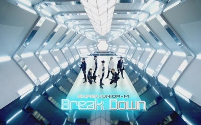 Image k novému MV skupiny Super Junior-M