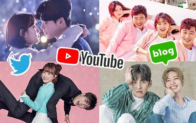 Korean Drama 2017