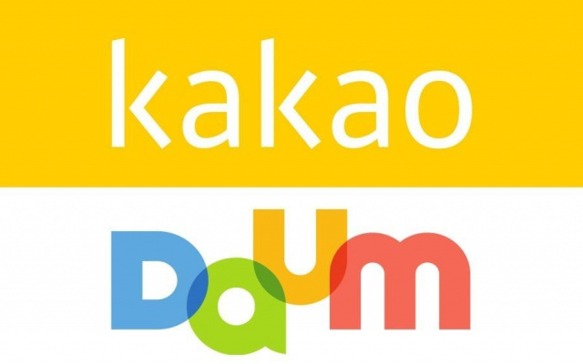 Oficiálne logo spoločnosti Kakao