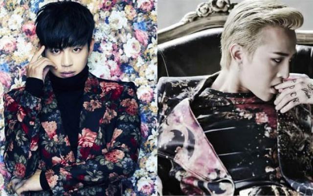 SE7EN a G-Dragon