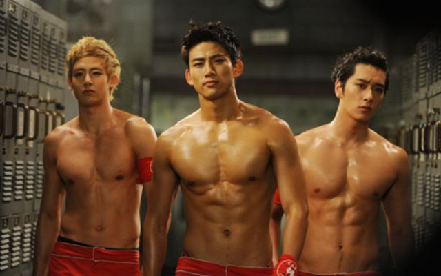 2PM - Cabi Song