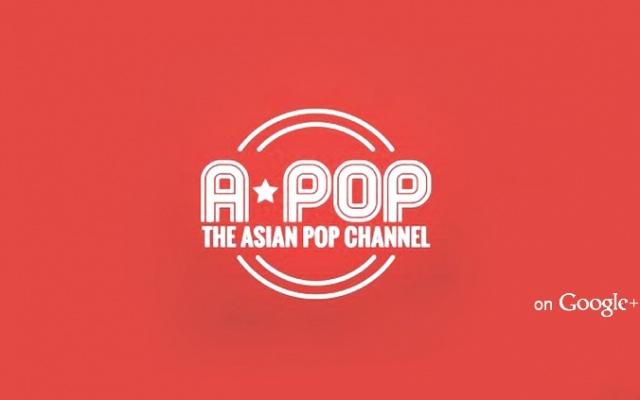 A-POP týden na Googlu