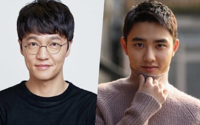 Jo Han Chul a D.O.