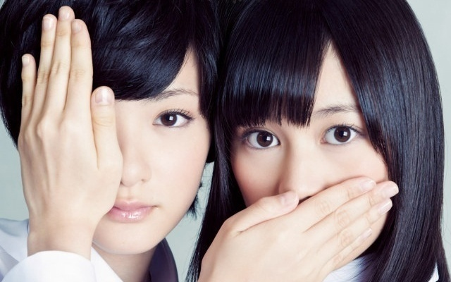 Nogizaka46 - Seifuku no Mannequin