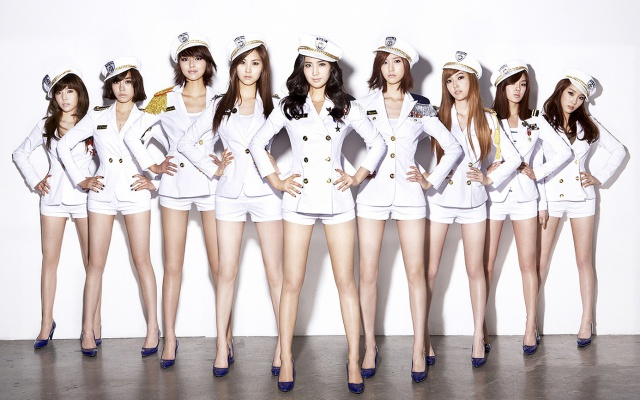 Girls′ Generation