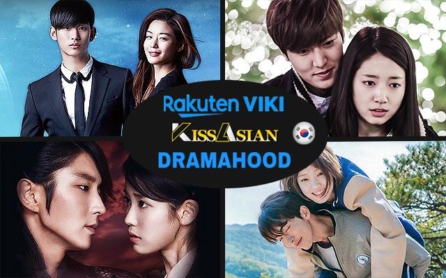 Populárne kórejské seriály