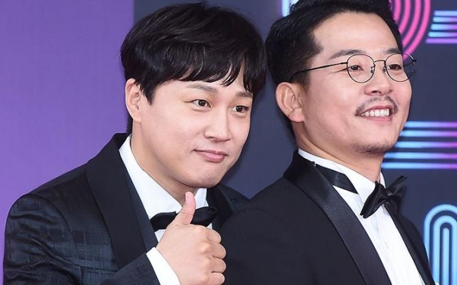 Cha Tae Hyun a Kim Joon Ho
