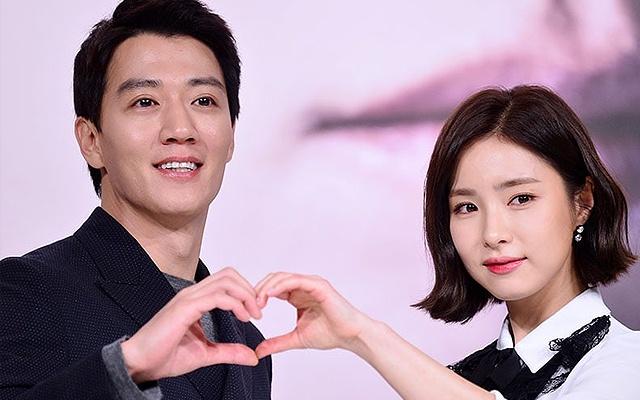 Shin Se Kyun a Kim Rae Won
