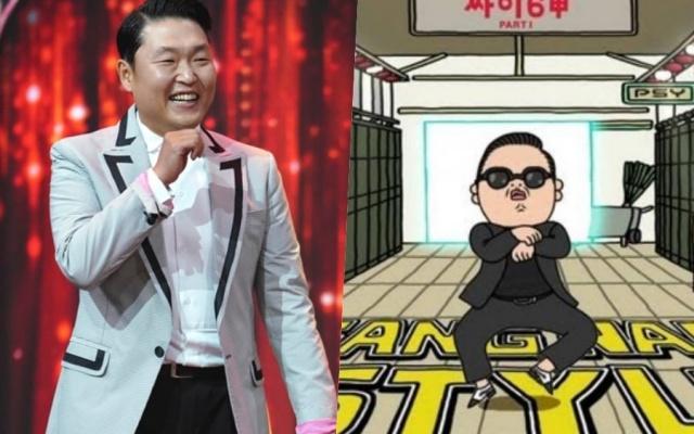 Kórejský spevák PSY a jeho megahit Gangnam Style
