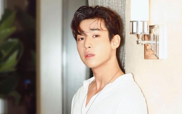 Kórejský herec Henry Lau