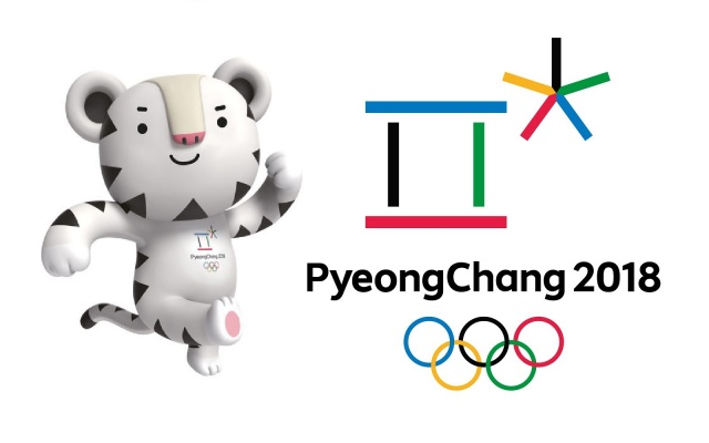 ZOH 2018 v Pyeongchangu