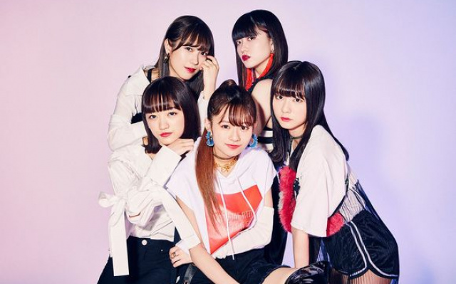 Japonská dievčenská skupina Fairies