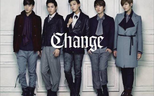 F.Cuz Change