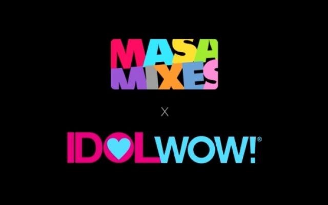 Masa Mixes x IdolWOW