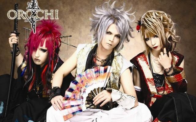 Orochi band