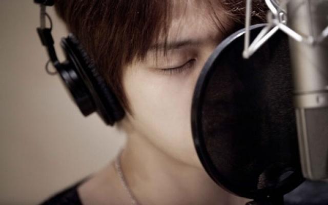 Jaejoong - Teaser z natáčení mini alba