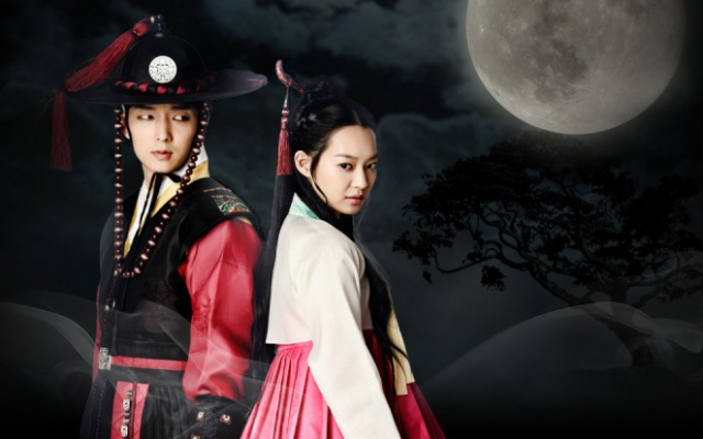 Poster k Arang and The Magistrate