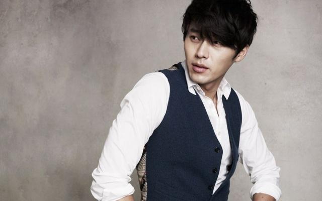Hyun Bin čeká na roli
