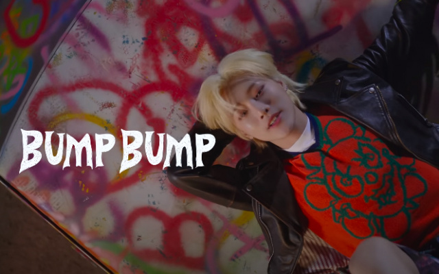 WOODZ - BUMP BUMP
