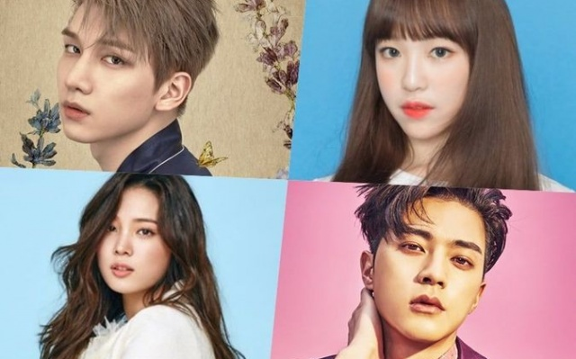 Na tvN štartuje nová reality show so známymi kórejskými umelcami