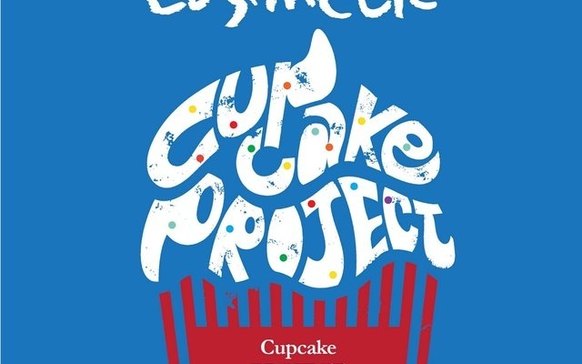 Cupcake project Lizzy a Andup